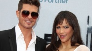 Robin Thicke and Paula Patton 'mutually' decide to split