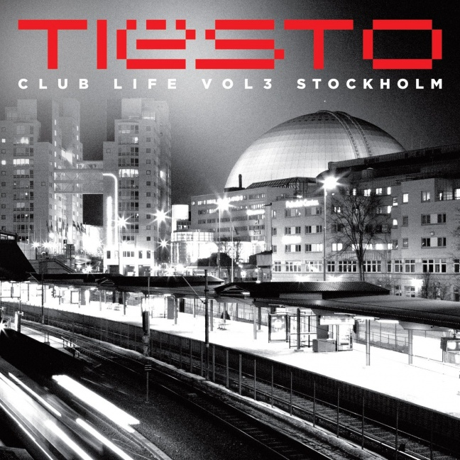 Album Review: Club Life, Vol. 3, Stockholm - Dj Tiesto