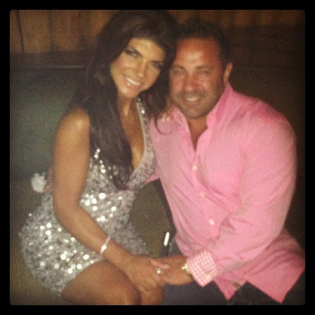 Teresa and Joe Giudice Host Nightclub Bash in Florida Amidst Legal Drama