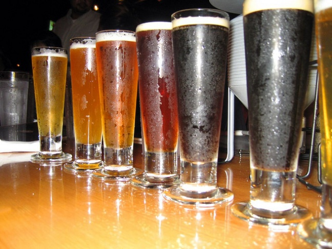 How to choose the best beer ???