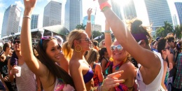 Ten Best Pool Parties During WMC and Miami Music Week 2013